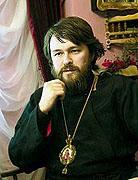 Епископ Иларион просит Богословскую комиссию изучить спорный документ, принятый на православно-католической встрече в Равенне